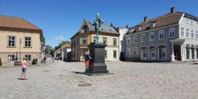 Gamlebyen | Fredrikstad